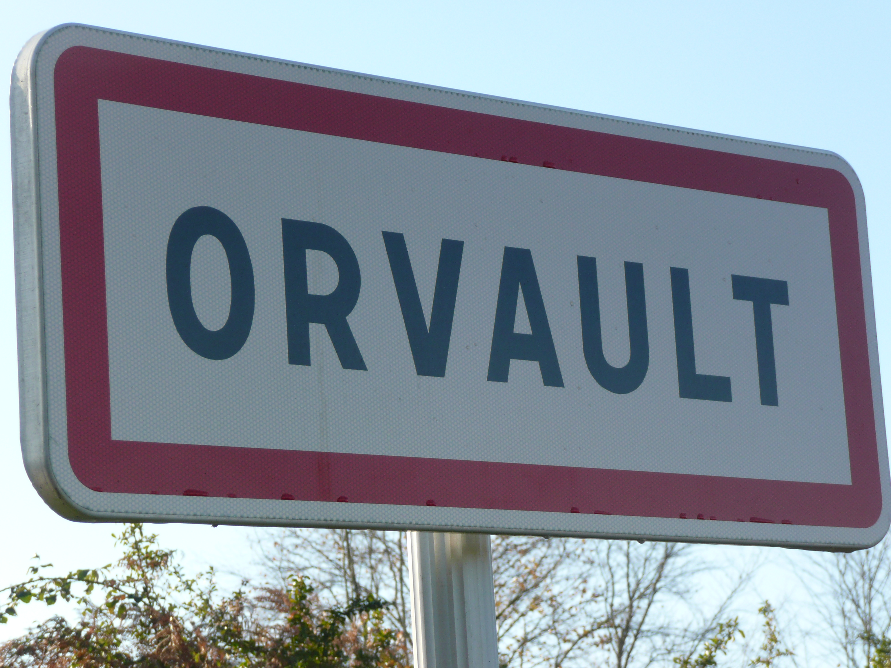 Orvault pas cher